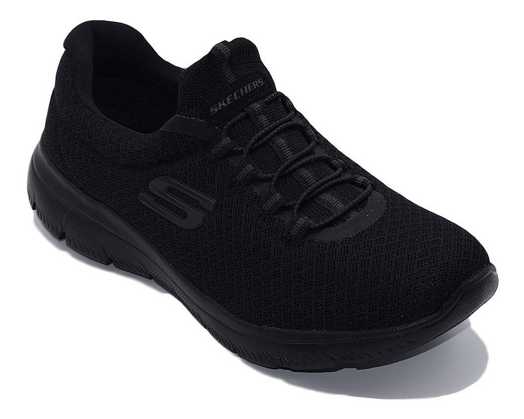 zapatillas skechers memory foam opiniones zapatos