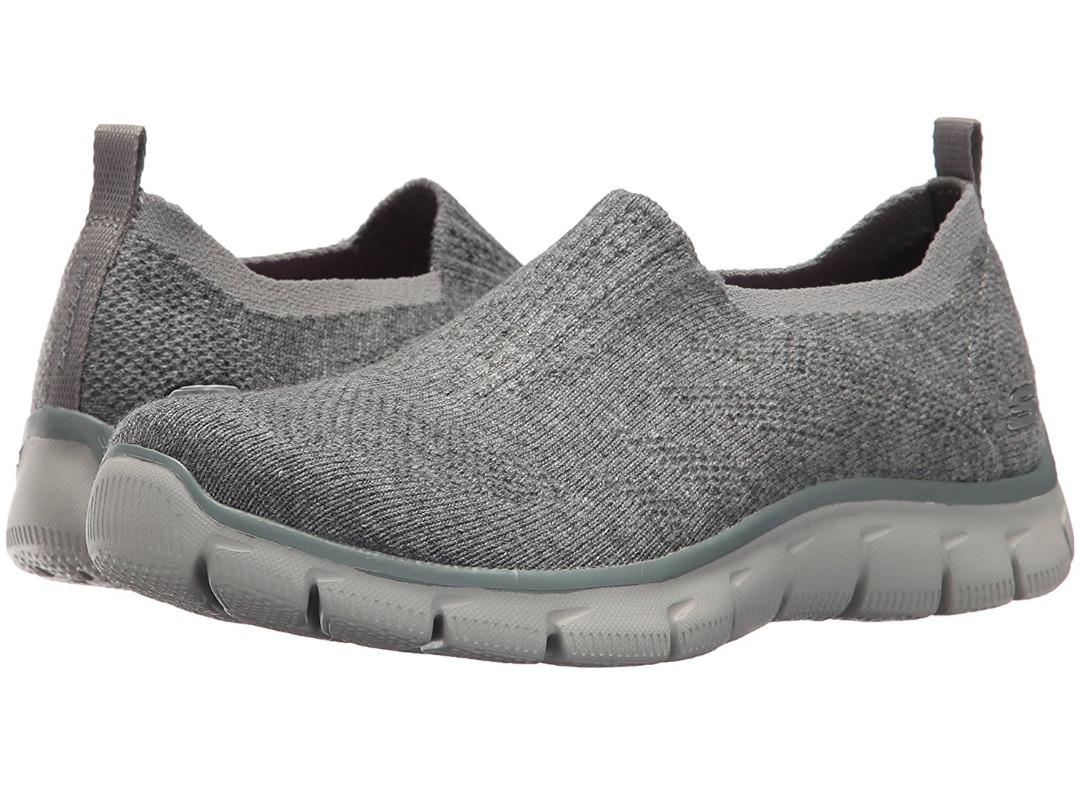 zapatos skechers de dama 2019 largo