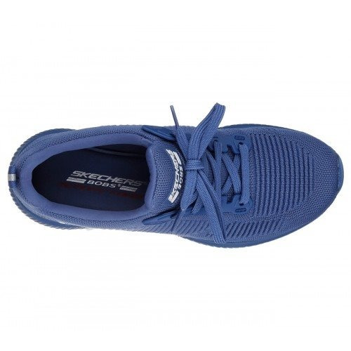 1bcc5890f178a tenis skechers nvy bobs squad azul mujer original 31362nvy · tenis skechers  mujer