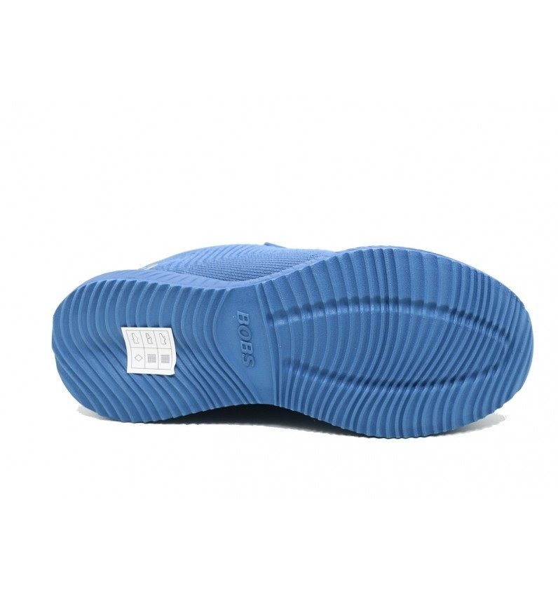 9256008eb69ce tenis skechers nvy bobs squad azul mujer original 31362nvy. Cargando zoom.