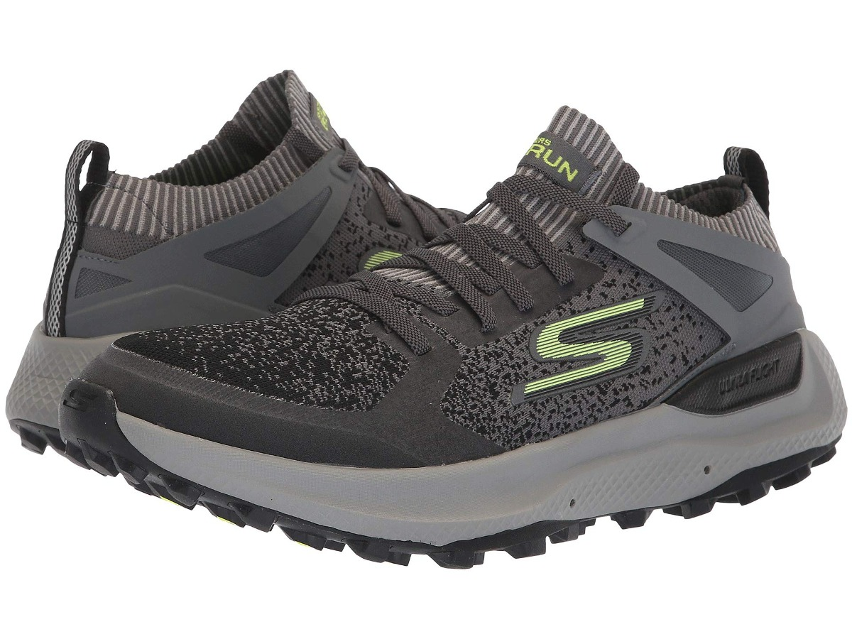 3726655272f Tenis Skechers Performance Go Run Max Trail 5 U M-7260 -   5