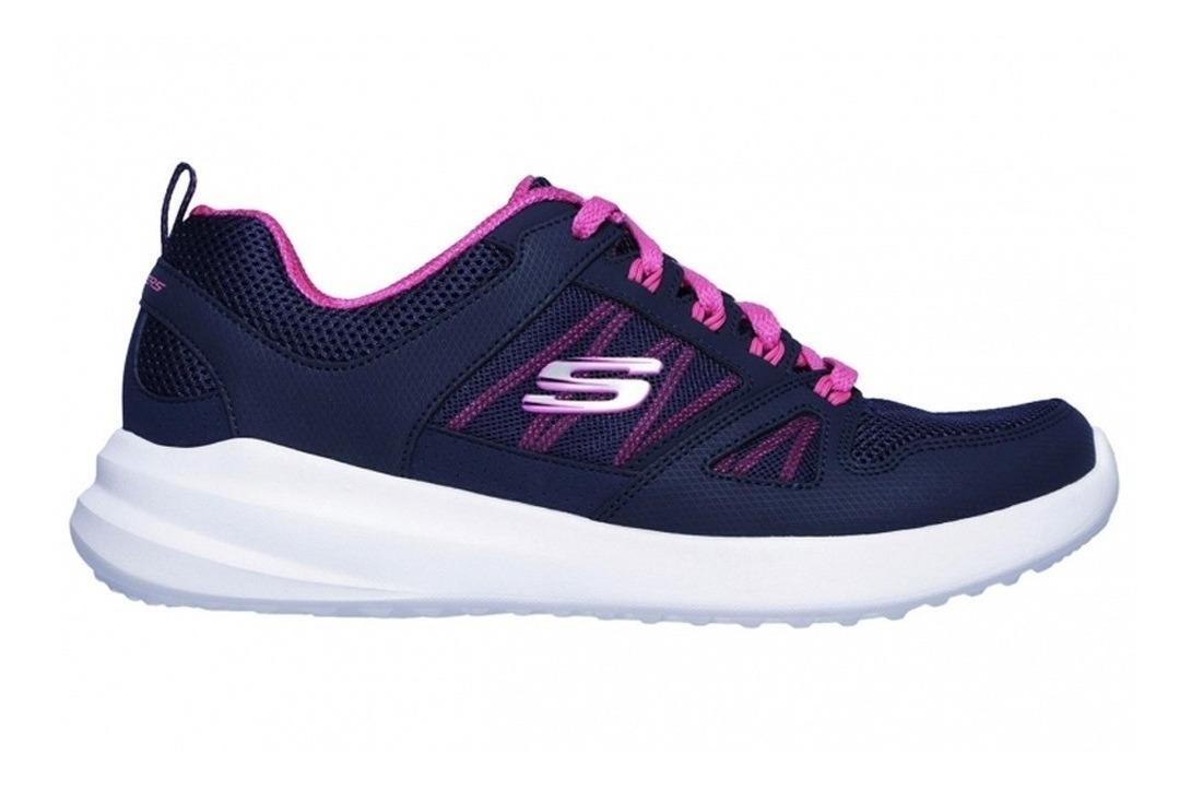 Tenis Skechers Skybond Para Mujer 26013