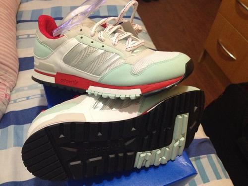 tenis sneaker adidas zx600
