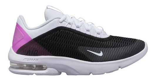 Tenis Sneaker Nike Air Max Advantage 3 Mujer Negro 2709321