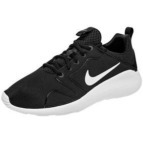 0f794d221 Tenis Deportivo Nike Kaishi Niñas Textil Negro K36528 Dtt