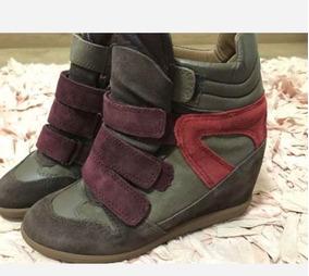 4af13b801 Sneaker Arezzo Feminino Sneakers - Calçados, Roupas e Bolsas no ...