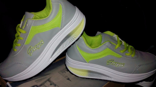 tenis step gym fitness style new  importados