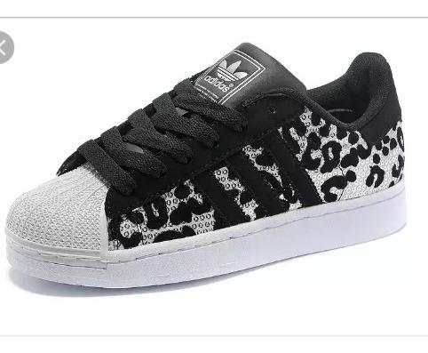 Originales Adidas Tenis Lentejuela Superstar BdshQrtoCx