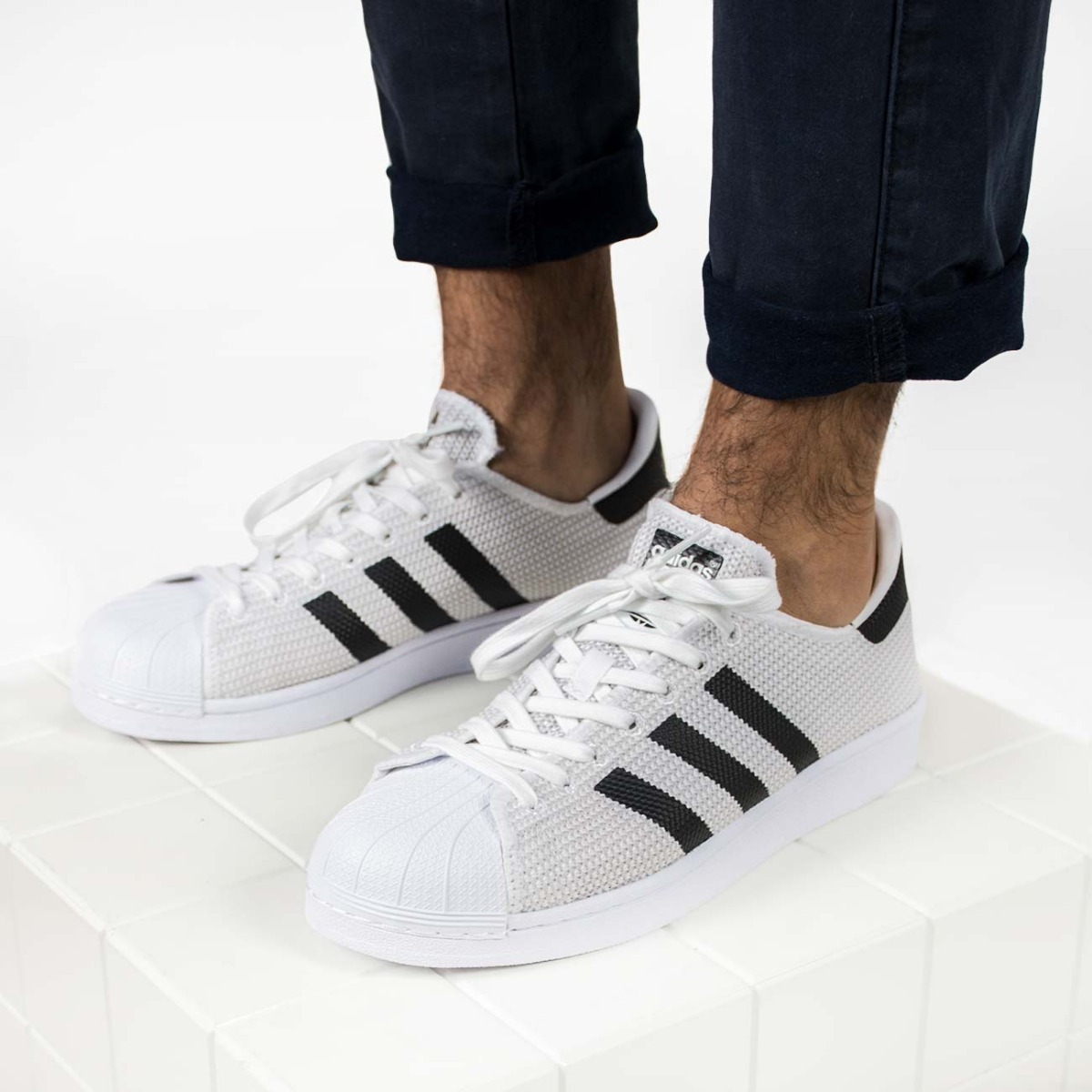ADIDAS SUPERSTAR BY8713