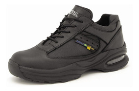 8df9289a50 Tenis Nike Air Force Preto Com Sola Marrom Masculino - Calçados ...