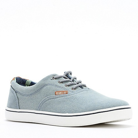 505538d3 Tenis Ted Bearcliff Zapatos Moda Hombres Tenis Exclusivos Fb ...