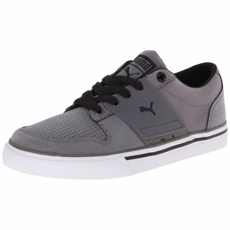 Tenni Puma Ace Para Originales Niño 12us Tenis Zapatos Talla
