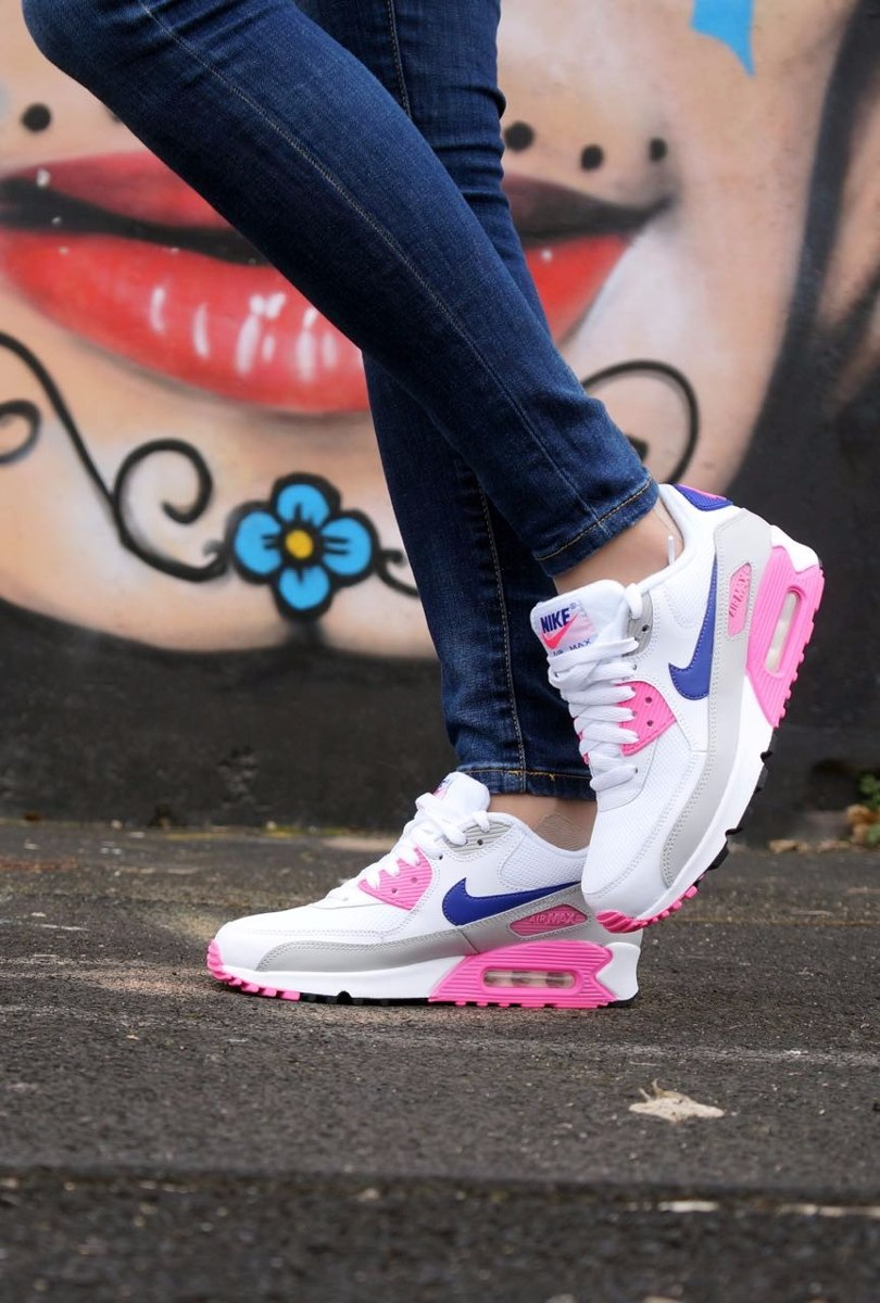 new style 8433a 48f7f tenis tennis nike air max mujer. Cargando zoom.