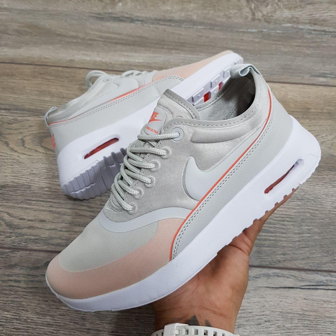 Nike Tenis Air Max Thea para Dama