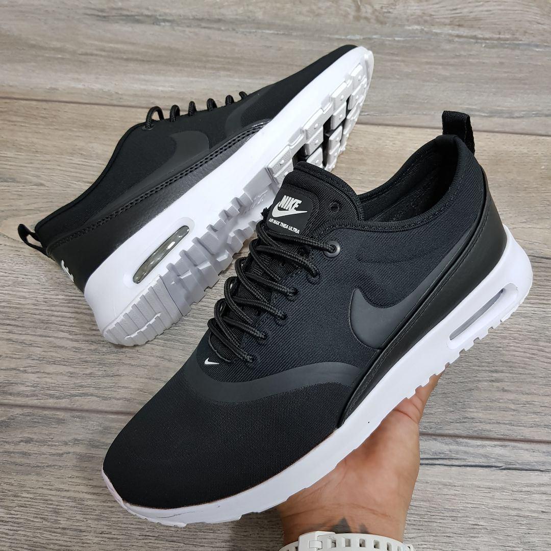 Tenis Tennis Nike Air Max Thea Ii De Hombre