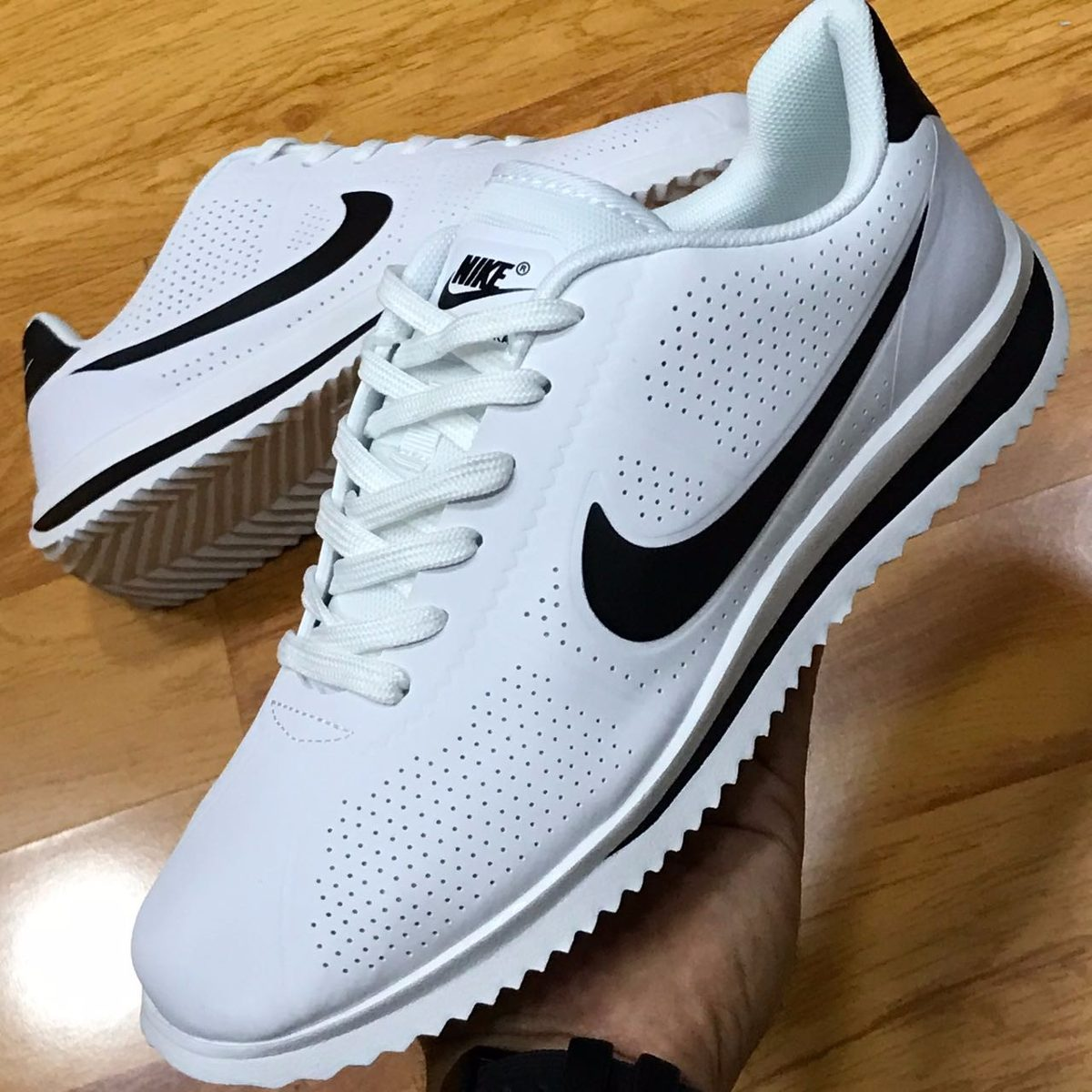 the latest 3be05 0e910 Precio Nike Cortez