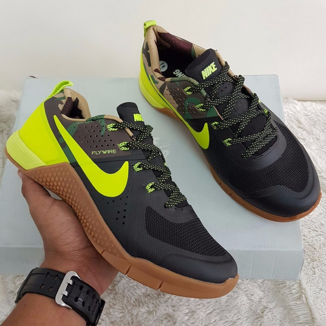 Tenis Tennis Nike Flywire Hombre