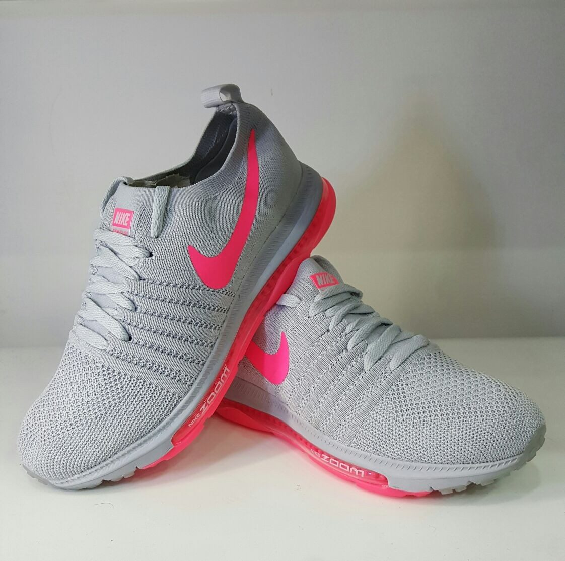 aee2d747e50c Tenis Tennis Nike Zoom All Out Hilo I De Dama -   175.500 en Mercado ...
