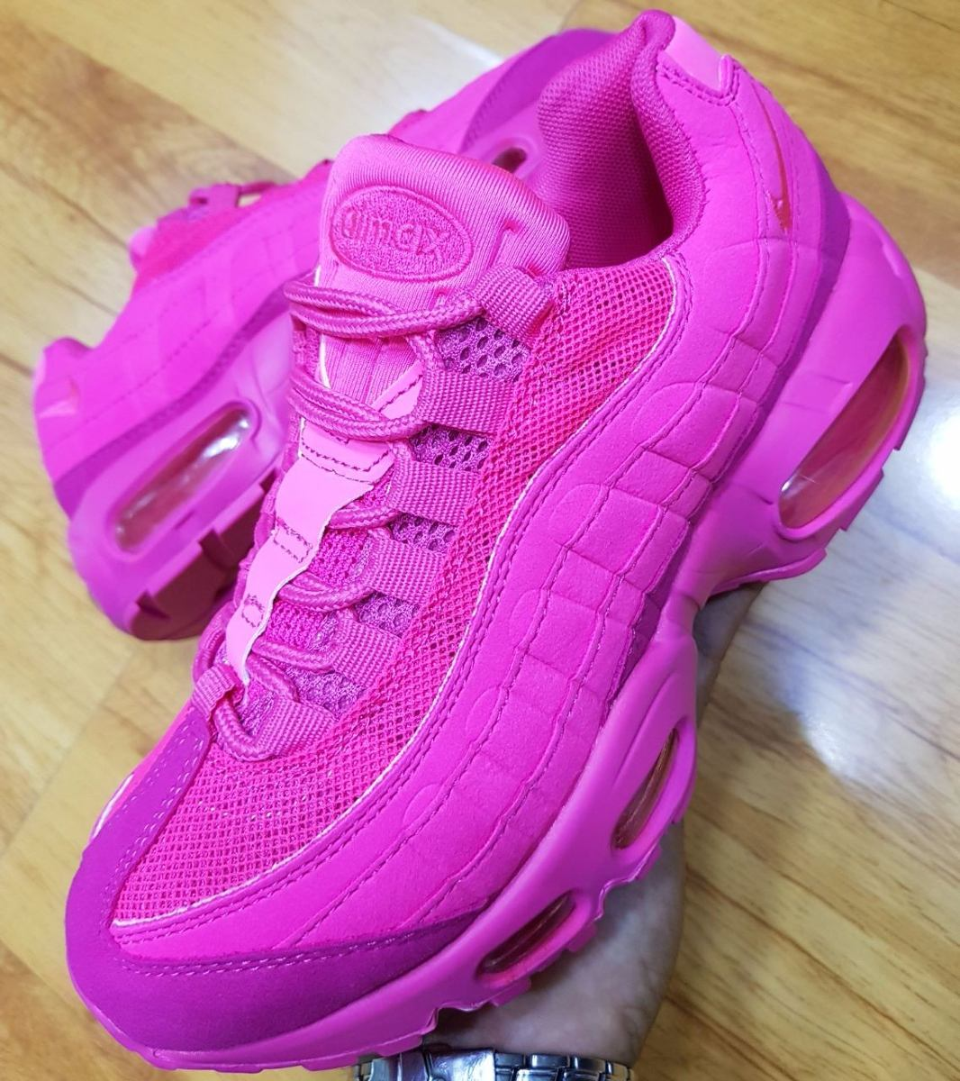Nike AIR MAX TN fucsia