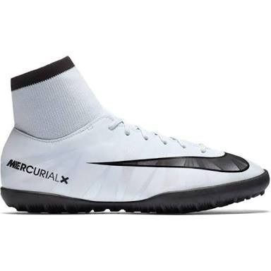 553b28da1d148 Tenis Tf Nike Mercurial Cr7 Victory 100%original Botita Niño ...