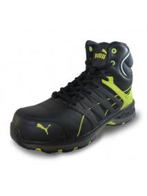 fe8df054f Zapatos De Seguridad Con Casquillo Puma Para Hombre - Zapatos en ...