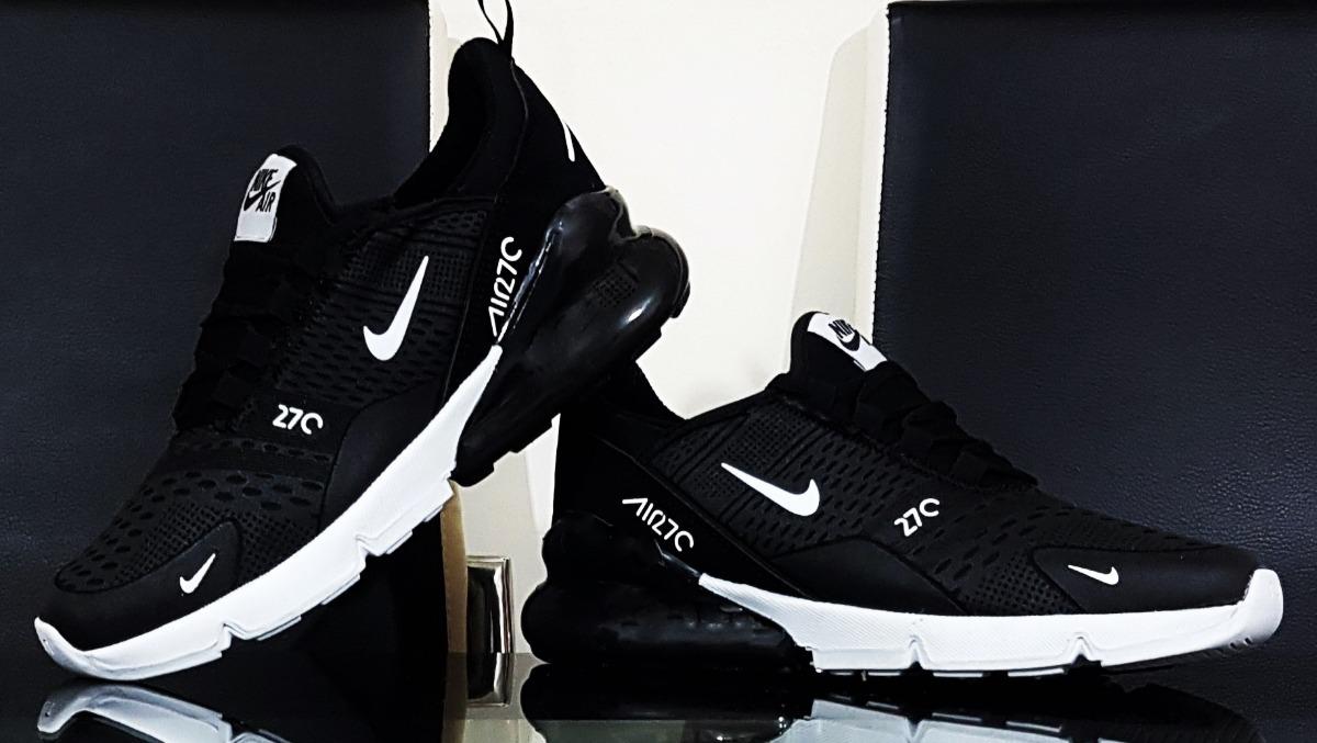 9d25f39a77ae8 Tenis Tipo Nike Air Max 270 Unisex Nuevos ¡envío Gratis! -   549.00 ...