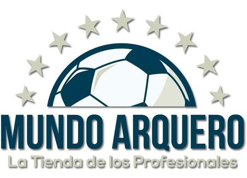 tenis tipo tacos para fútbol soccer modelo concord s178gj - envio gratis - mundo arquero