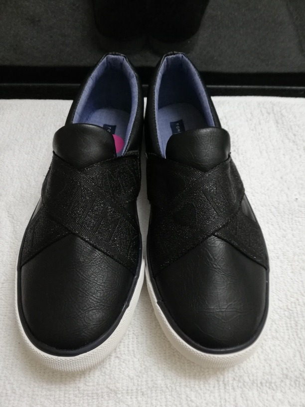 48be056060a zoom tommy hilfiger Cargando negros tenis sneakers 24 qZ1pxqwP