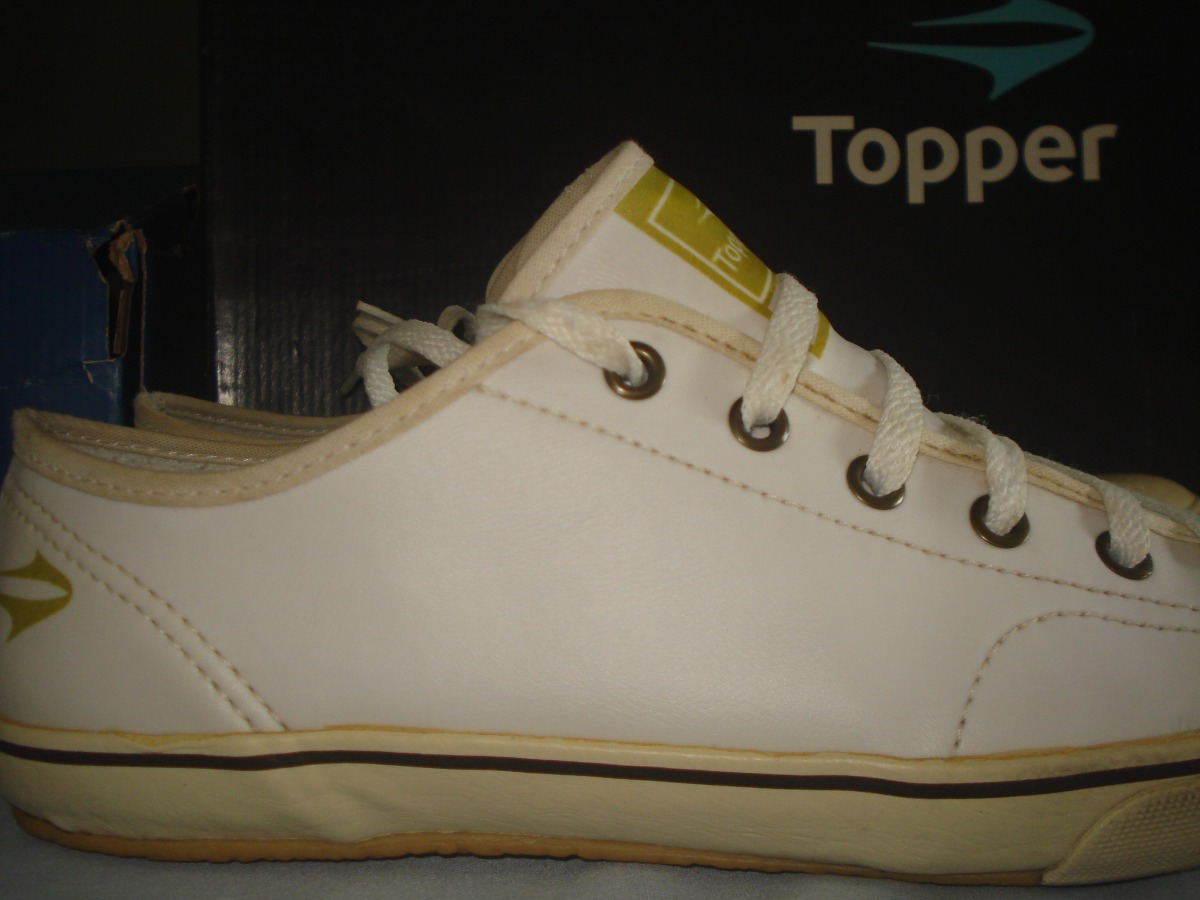 e7083c41d54 tenis topper loyal cs estilo casual 41. Carregando zoom.