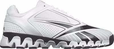 tenis trainer beisbol futbol americano reebok  talla 5.5