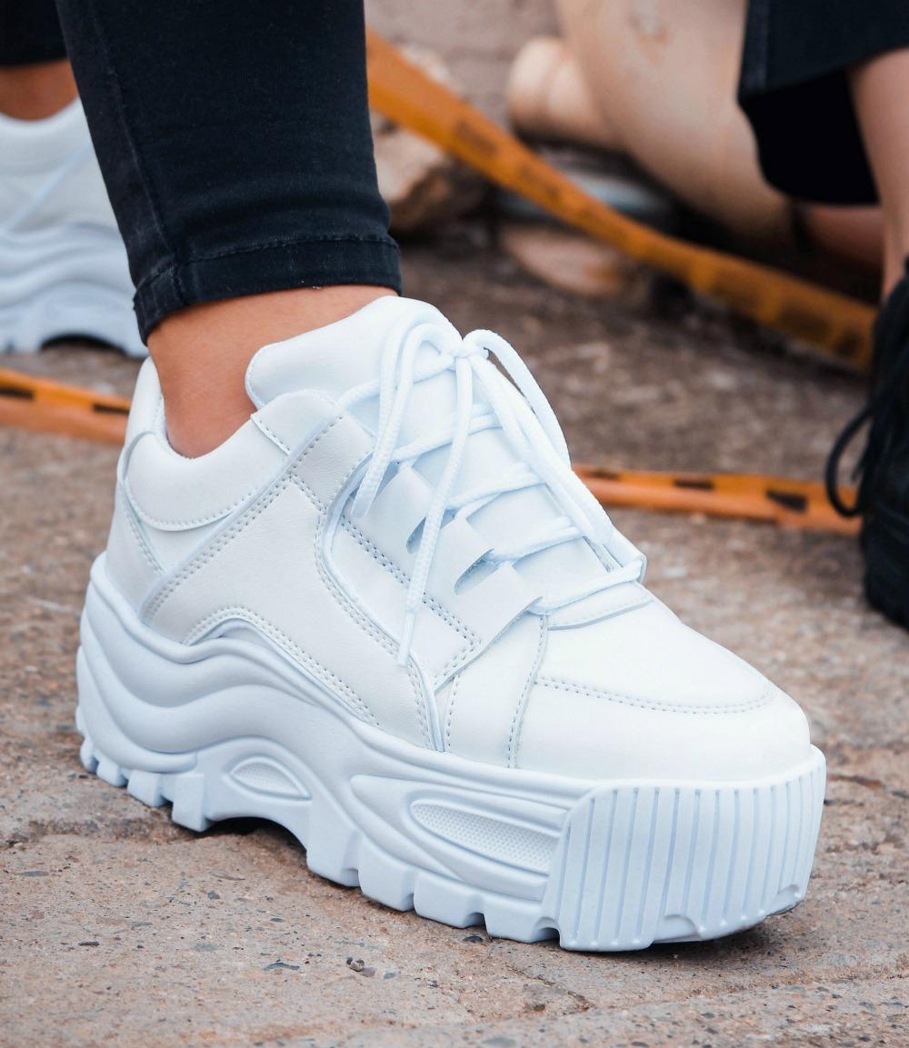 5efa88a2f1be4 tenis ugly shoes tenis de moda superchunky shoes tenis altos. Cargando zoom.