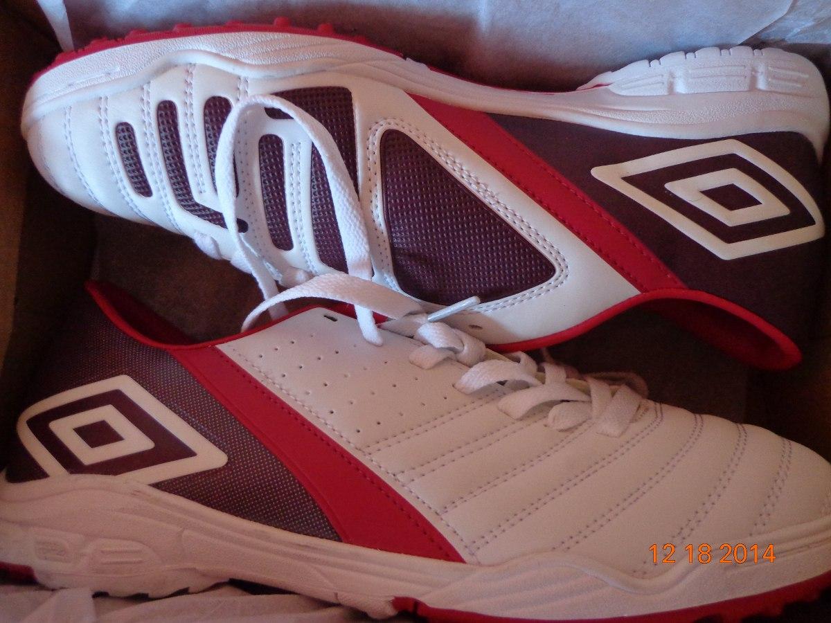 a3c6c961dd344 Tenis Umbro Fútbol Rápido Envio Gratis -   650.00 en Mercado Libre
