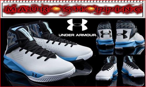 tenis under armour