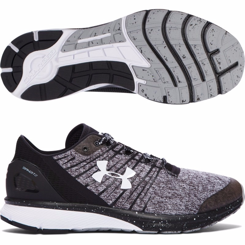 online store 9001b 271f9 Tenis Under Armour Charged Bandit 2 Running 29 Cms