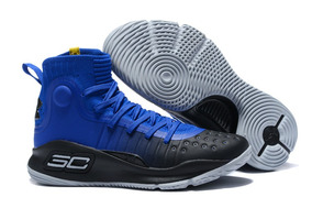 f389c28e211 Tenis Under Armour Curry 4 More Fun Original Na Caixa