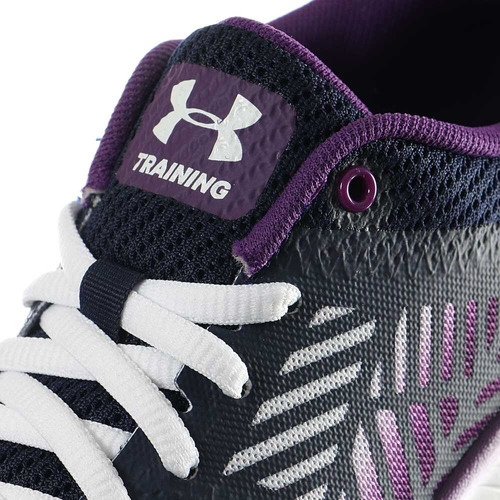 tenis under armour g micro press correr mujer nike gym yoga