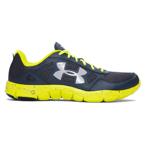 tenis under armour micro g engage - new