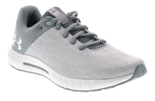 tenis under armour micro g pursuit running dama correr gym