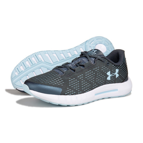 tenis under armour micro g pursuit se mujer