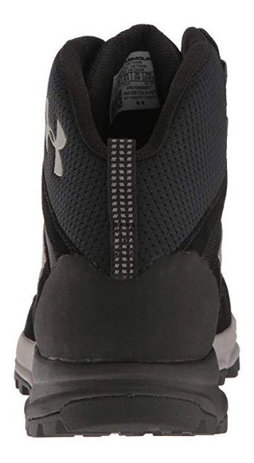 38bc1701167 Tenis Under Armour Post Canyon Mid Waterproof