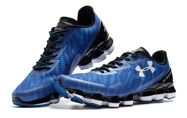huge selection of e3f8d 43bb8 Tenis Under Armour Scorpio 2 Hombre Running Shoes