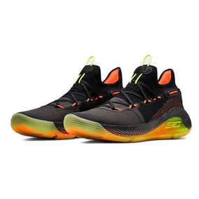 c6acc9ffc43 Tenis Under Armour Basketball Stephen Curry - Tenis en Mercado Libre ...
