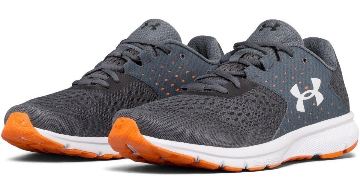 7008656218 tenis under armour ua charged rebel hombre running correr. Cargando zoom.
