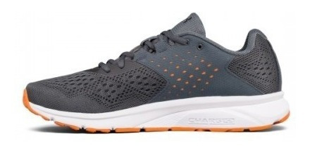 61196d5c15 Tenis Under Armour Ua Charged Rebel Hombre Running Correr ...