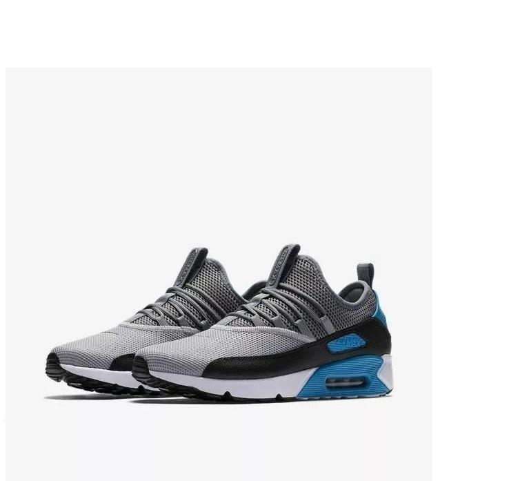 chaussures de séparation 40636 5a684 Tenis Unissex A I R Max 90 Com Bolha De Amortecimento 70%off