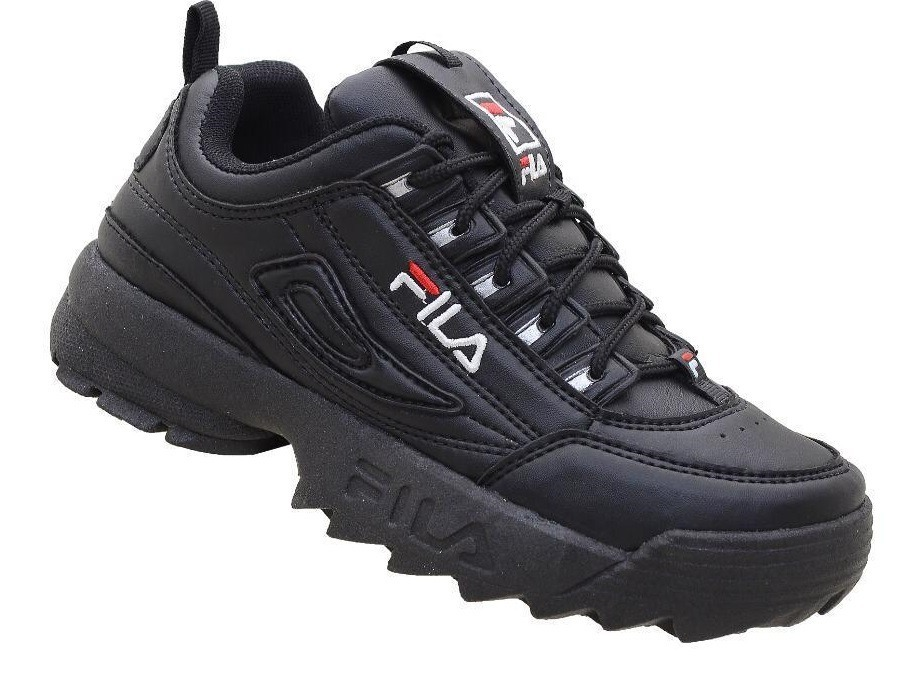 1893a82125f Tenis Unissex Fila Sneaker Premium Frete Grátis Promoção2019 - R ...
