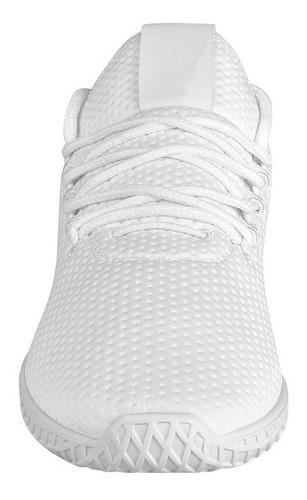 tenis urbanos para caballero capa de ozono 399201-2 blanco