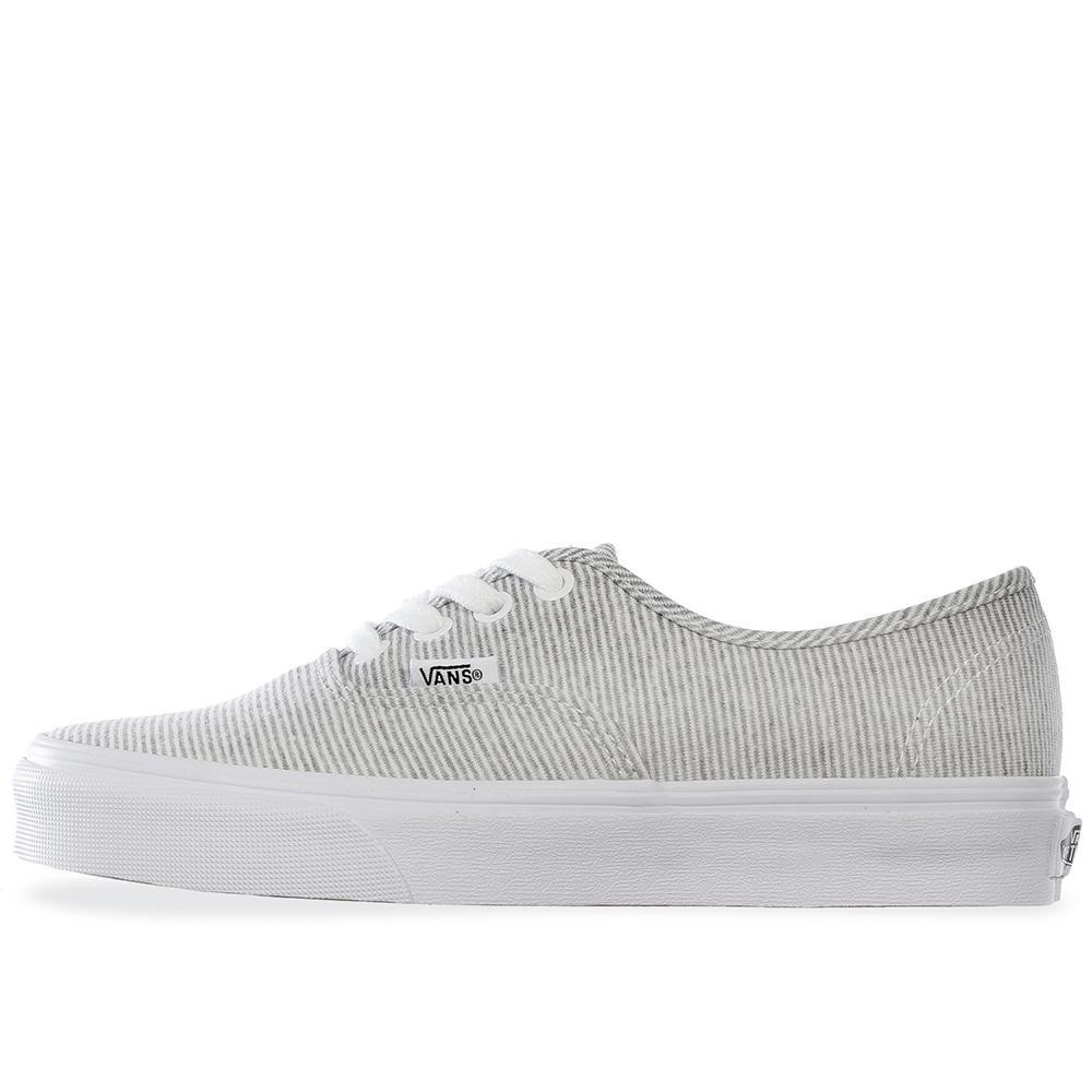 737fd046db28a tenis vans authentic - 38emi1f - gris - mujer. Cargando zoom.
