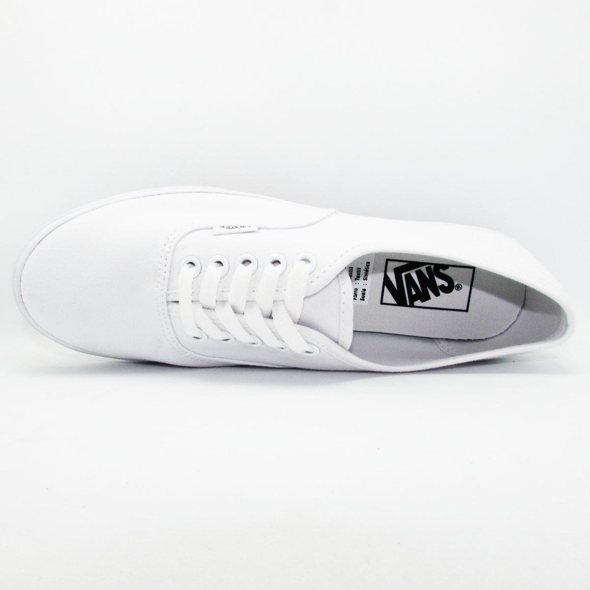 f4841e744dc tenis vans authentic classic lo pro vn000f7bqlz white blanco. Cargando zoom.