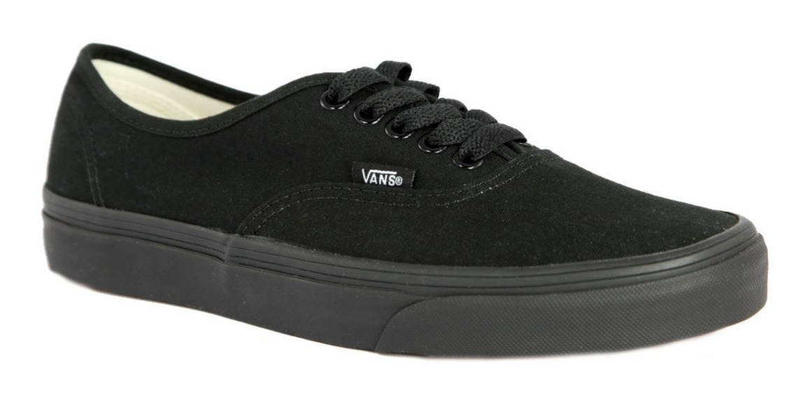 087073a218 negro 00 60 authentic s zapatos vans cafe u